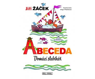 Jiří Žáček - ABECEDA Domácí slabikář
