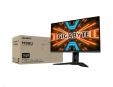"""BAZAR GIGABYTE LCD - 31.5"""" Gaming monitor M32U UHD, 3840 x 2160, 144Hz, 1000:1, 350cd/m2, 1ms, 2xHDMI 2.1, 1xDP, SS IPS"""