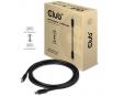 Club3D Kabel mini DisplayPort 1.4 (M/M), 2m