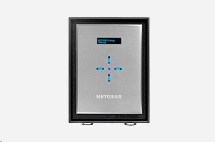 Netgear RN626X00 ReadyNAS 626X 6-Bay diskless