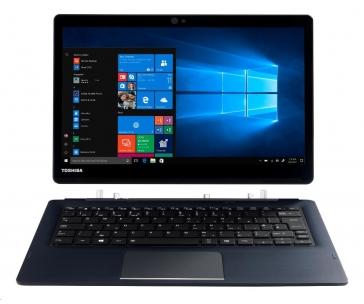 "Toshiba (CZ) Portégé X30T-E-143, 13.3"" FHD touch, i5-8250U, 8GB, 256GB SSD, UHD620, SmartCard, backlit, W10P"