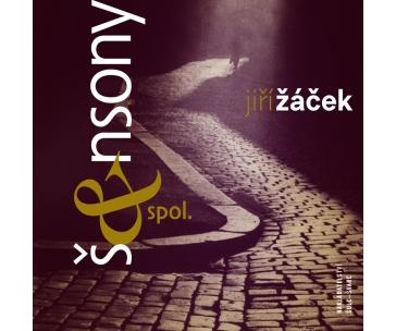 Jiří Žáček - Šansony & spol.