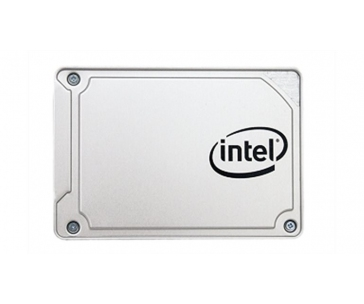 "Intel® SSD Pro 5450s Series (256GB, 2.5"" SATA 6Gb/s, 3D2, TLC)"