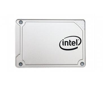 """Intel® SSD Pro 5450s Series (256GB, 2.5"""" SATA 6Gb/s, 3D2, TLC)"""
