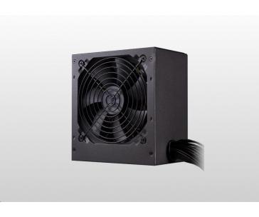 Cooler Master zdroj MWE 500W WHITE 230V - V2, 120mm, 80+ BULK