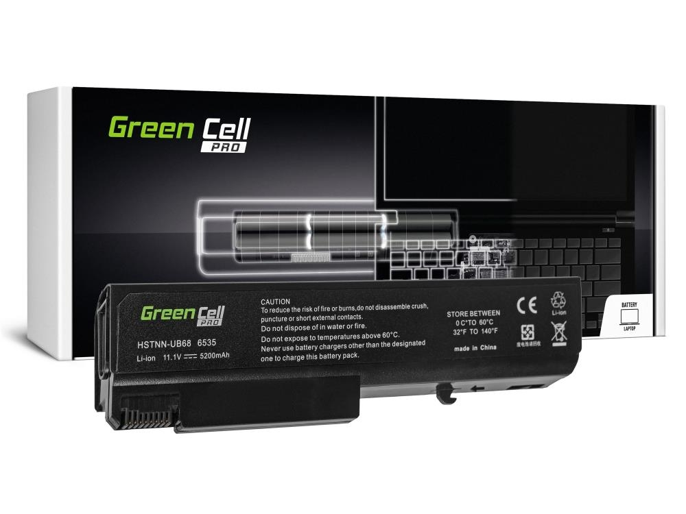 Baterie Green Cell PRO pro HP EliteBook 6930p 8440p