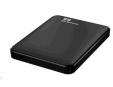 """BAZAR - WD Elements Portable 1TB Ext. 2.5"""" USB3.0, Black"""