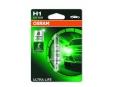 OSRAM autožárovka H1 ULTRA LIFE 12V 55W P14,5s (Blistr 1ks)