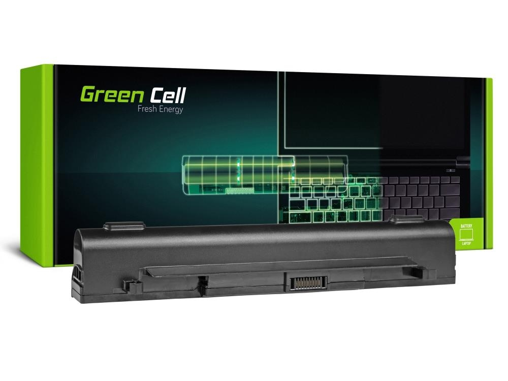 Baterie Green Cell pro Asus A41-X550A