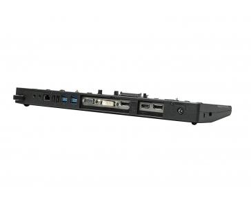 Toshiba OP Dokovací stanice Hi-Speed Port Replicator III 120W (balance block) - Portégé A30,R30,Z30, Tecra A50,Z40,Z50
