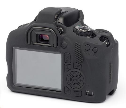 Easy Cover Pouzdro Reflex Silic Canon 1300D Black
