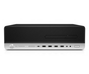 HP ProDesk 600G4 SFF i5-8500, 8GB/256 PC