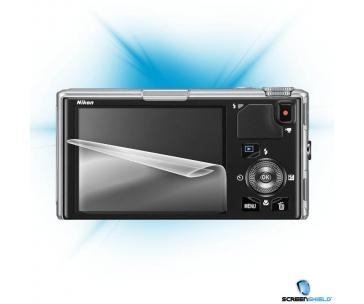ScreenShield fólie na displej pro Nikon Coolpix S9500