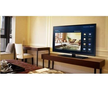 "SAMSUNG Hotelová TV 49"" HG49EJ670UBXEN"