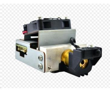 XYZ da Vinci Junior Hlava pro laserové gravíroví na dřevo, kůži, lepenku, plasty a papír