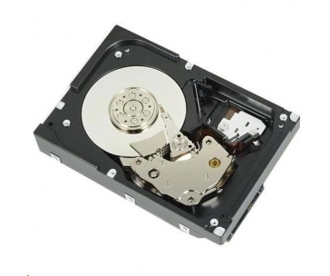 BAZAR - bez rámčeka, DELL 1TB 7.2K RPM SATA 6Gbps 512n 3.5in Cabled Hard Drive CK, for PE R240, T130, T30, T140, T40