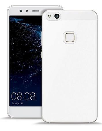 """Puro zadní kryt """"0.3 NUDE"""" pro Huawei P10 Lite, transparentní"""