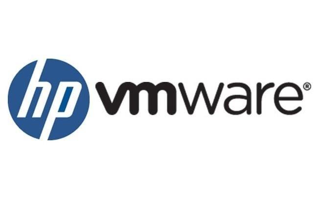HP SW VMware vCenter Server Foundation to Standard Upgrade 3yr E-LTU