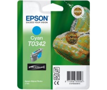 EPSON ink bar Stylus Photo 2100 - Cyan