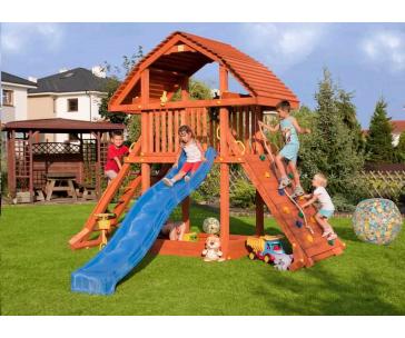 Marimex Dětské hřiště Marimex Play 003