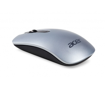ACER Thin-n-Light Optical Mouse, Silver
