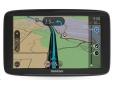 TomTom START 62 Europe (45 zemí) LIFETIME mapy_bazar_lehce poškozený obal