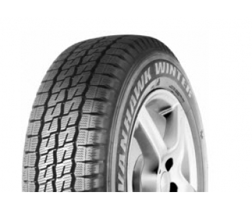 235/65 R16C 115/113R FIRESTONE VANWINTER M+S DOT 11