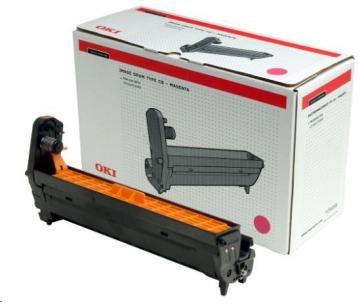 Oki Obraz. válec pro magenta do C5100/C5200/C5300/C5400 (17k)