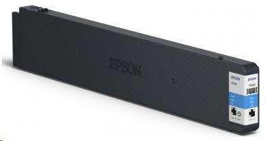 EPSON ink bar WorkForce Enterprise WF-C20590 Cyan Ink