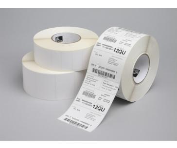 Zebra etiketyZ-Select 2000D, QL320, 76.2x44.45mm, 350 etiket