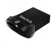 SanDisk Flash Disk 64GB USB 3.1 Cruzer Ultra Fit