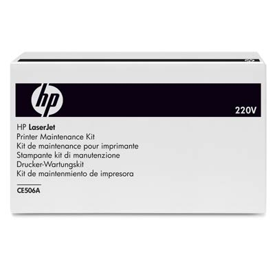 HP Fuser Kit pro HP Color LaserJet