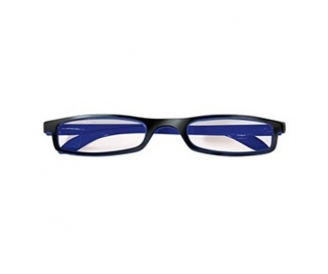 Brýle čtecí WEDO  +3,0 modré