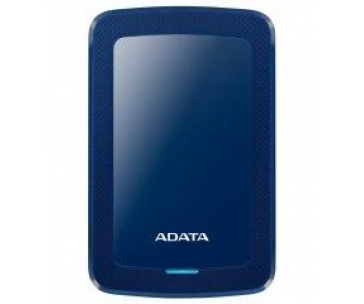ADATA AHV300-2TU31-CBL ADATA HV300 externí HDD 2TB 2.5 USB 3.1, modrý