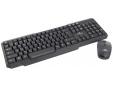 ESPERANZA TK108 - 5901299938614 Titanum TK108 MEMPHIS bezdrátová sestava klávesnice, US + myš, 2.4GHz, černá