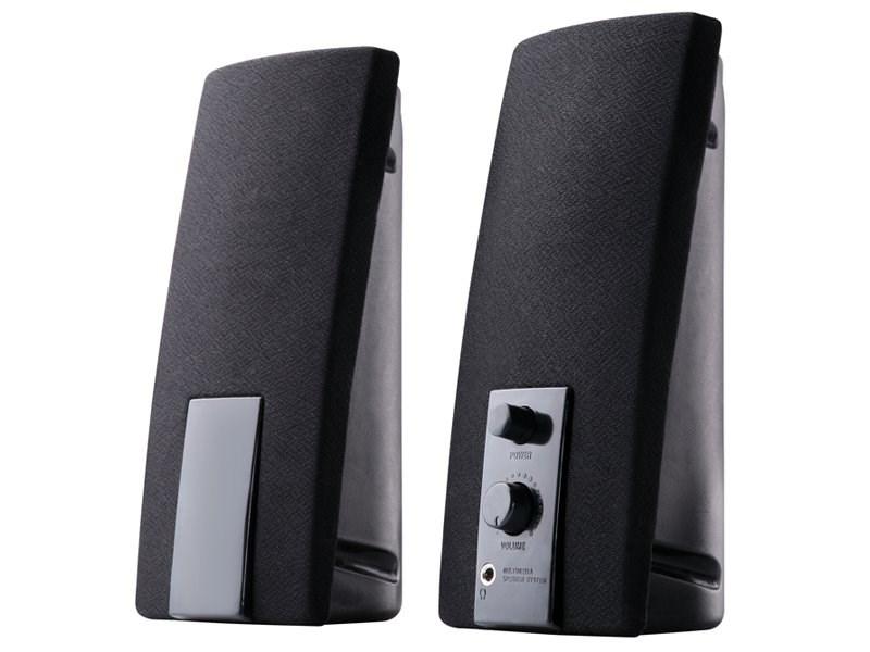 TRACER repro Cana, přenosné, USB napájení, černé