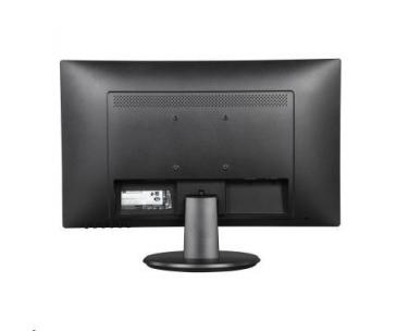 """LCD HP TN Monitor 24o LED backlight AG; 24"""" matný, 1920x1080, 10M:1, 250cd, 1ms,VGA,DVI-D,HDMI,VESA,black"""