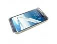 4WORLD 09131 4World Ochranné pouzdro pro Galaxy Note 2, koženka, 5.5, bílý