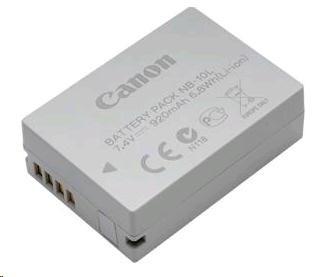 Canon NB-10L akumulátor