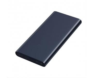 10000mAh Mi Power Bank 2S (Black)