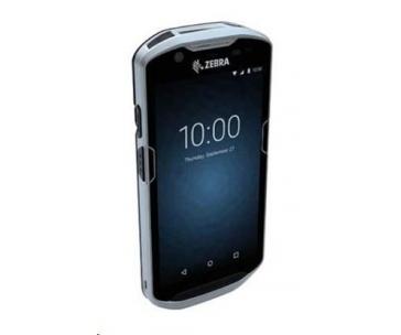 Motorola/Zebra Terminál TC52, 2D, BT, Wi-Fi, NFC, GMS, Android