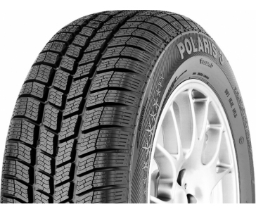 215/55 R16 97H XL BARUM POLARIS3 M+S