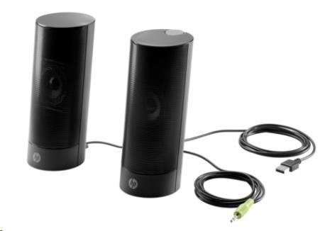 HP USB Business Speakers v.2