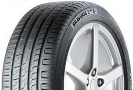 215/70 R16 100H BARUM BRAVURIS 4x4