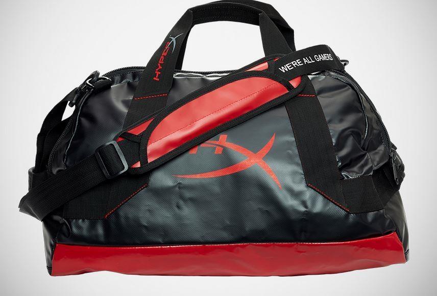 HyperX CRATE Bag
