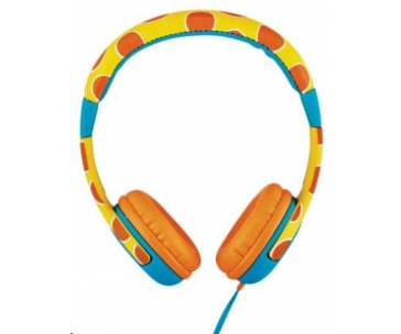 Trust Spila Kids Headphone - car