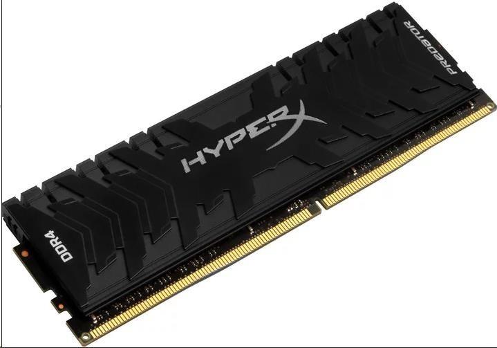 DIMM DDR4 8GB 4000MHz CL19 KINGSTON HyperX Predator