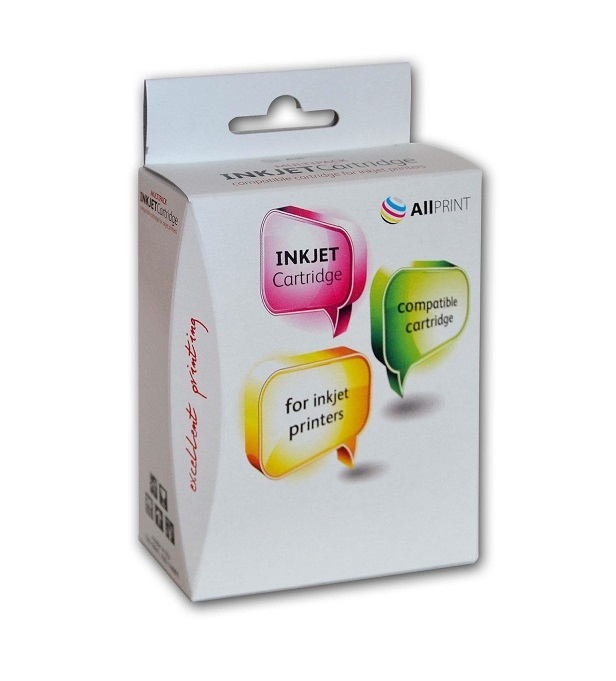 Xerox alternativní INK HP (C2N92AE/920XL), combopack CMYK 24ml + 3x15ml