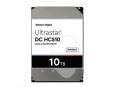 Western Digital Ultrastar® HDD 10TB (HUH721010ALN604) DC HC510 3.5in 26.1MM 256MB 7200RPM SATA 4KN SE
