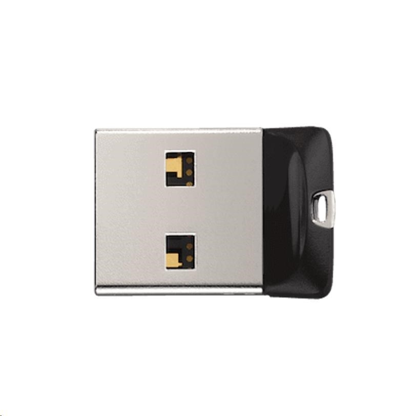 SanDisk USB flash disk Cruzer Fit 16GB